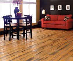 Navarre Oil Finished Hardwoods - Wood Flooring