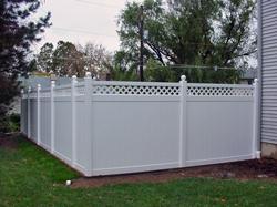 USA Vinyl Fence  - Fencing