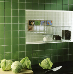 Villi USA Glass Tile - Ceramic and Porcelain