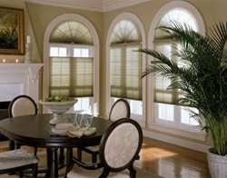 Vista Shutters  - Window Treatment