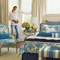 Waverly Fabrics  - Fabrics and Bedding