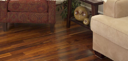 Wood Flooring International