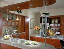 Wood-Mode Cabinetry - Cabinetry
