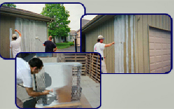 Xim Bonding Products - Paints and Coatings