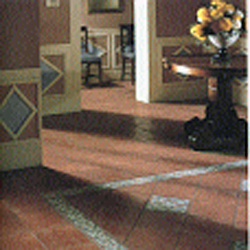 Bedrosians® Commercial Flooring - Paver and Quarry