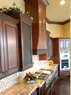 Executive Cabinetry  - Cabinetry