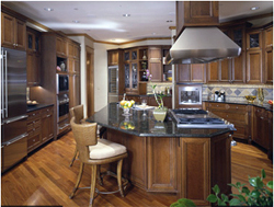 Bellmont Cabinet Company - Cabinetry