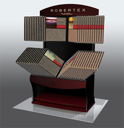 Robertex Carpet