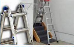 Werner Ladders - Equipment