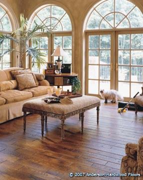 Sunrooms Flooring Idea Bilmore Carriage House Coffee