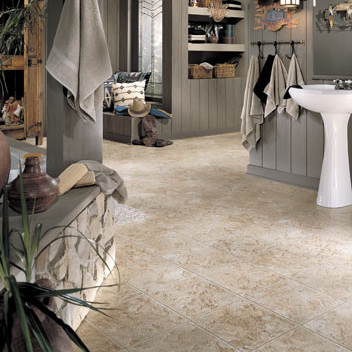 bathrooms flooring idea jumpstart canyon point by