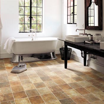 bathrooms flooring idea realistique guadalajara by