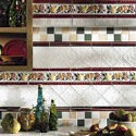 Click here for larger photo of Tileart - Culinary
