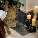 Click here for larger photo and more infomation about Madeira floor tile