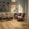 Click here for larger photo of American Classics, .Blue Ridge Hickory Plank