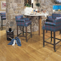 Click here for larger photo of American Classics, California Oak Plank