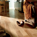 Click here for larger photo of American Classics,  Hickory Plank 3 inch