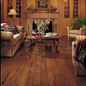 Click here for larger photo of Hand Crafted, Chesapeake Hickory Plank