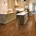 Click here for larger photo and more infomation about Mannington Naturals�  Carolina Oak