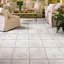 Click here for larger photo of Shaw Laminate - Natural Grande