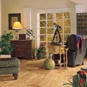 Click here for larger photo of Shaw Laminate - Natural Rustics