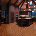 Click here for larger photo of Shaw Laminate - Rustic Classics