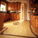 Click here for larger photo and more infomation about W702E Birch Stripwood (sawnwood finish)