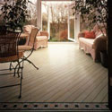 Click here for larger photo of Amtico Washed Wood in Green