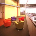 Click here for larger photo of Earthlink, Interiors Roseville