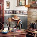 Click here for larger photo and more infomation about High Country Lodge - THE OLD WEST