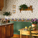Click here for larger photo and more infomation about Simply Irresistible - KITCHEN TOPIARIES