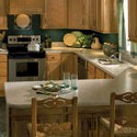 Click here for larger photo and more infomation about Earthstone : Kitchen