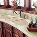 Click here for larger photo of Earthstone : Kitchen Sinks