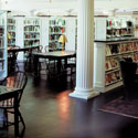 Click here for larger photo and more infomation about New Hartford Library