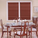 Click here for larger photo and more infomation about Traditions� wood blinds