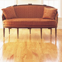 Click here for larger photo of Metropolitan Classics Cherry-Amber