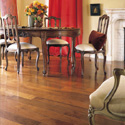 Click here for larger photo of Metropolitan Classics Walnut-Vintage Brown