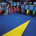 Click here for larger photo of ESPN Zone - NYC