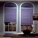 Click here for larger photo of Duette® honeycomb shades