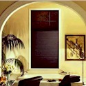 Click here for larger photo of Duette� honeycomb shades