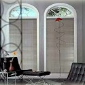 Click here for larger photo of Hunter Douglas Horizontal Blinds