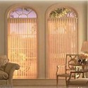 Click here for larger photo and more infomation about Luminette Privacy Sheers�