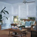 Click here for larger photo of Provenance Woven Wood Shades 