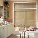 Click here for larger photo of Provenance� Woven Wood Shades