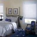 Click here for larger photo of Provenance® Woven Wood Shades