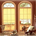 Click here for larger photo of Remembrance� Window Shades