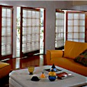 Click here for larger photo of Silhouette® window
