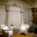Click here for larger photo of Innerstyle® Collection Vertical Blinds