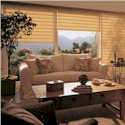 Click here for larger photo of Vignette� Window Shadings