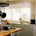 Click here for larger photo of Country Woods® blinds